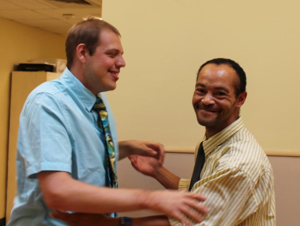 staff testimonials coarc besham burgess direct support professional day habilitation