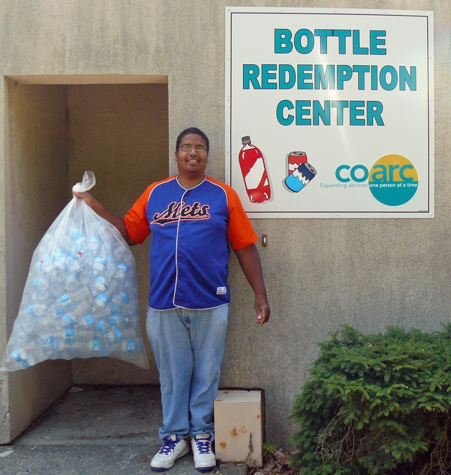 Bottle Redemption Center