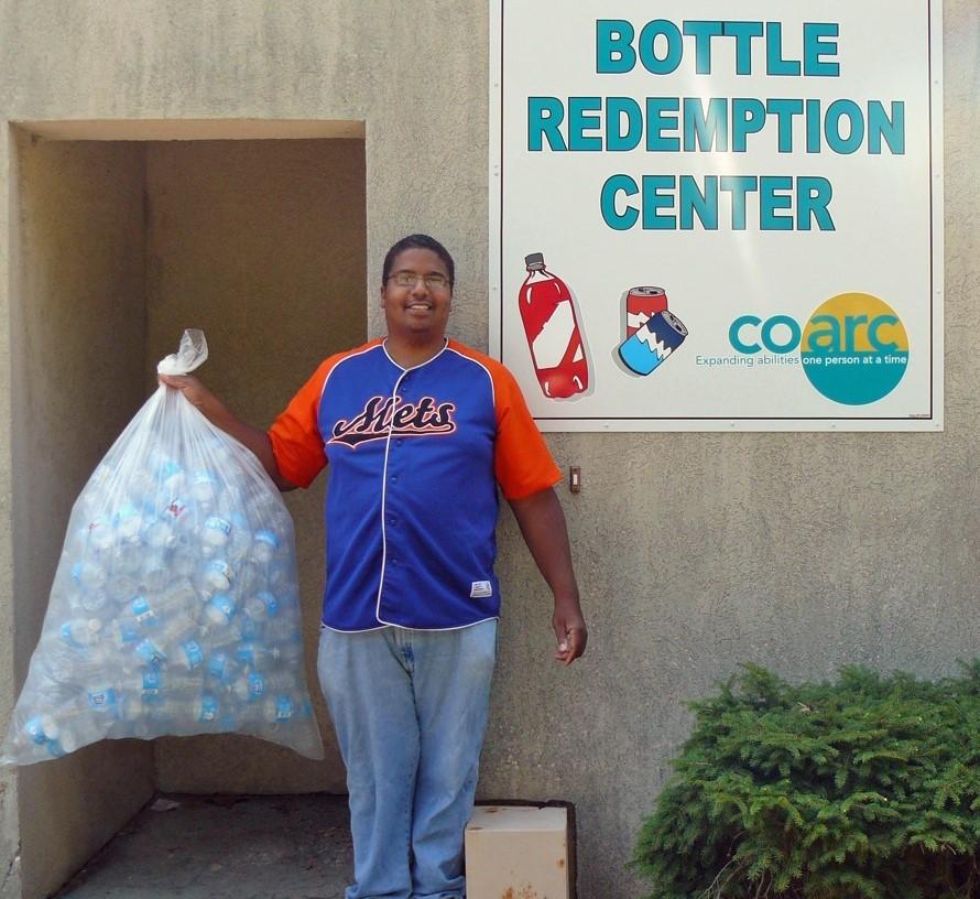 Bottle Redemption Center