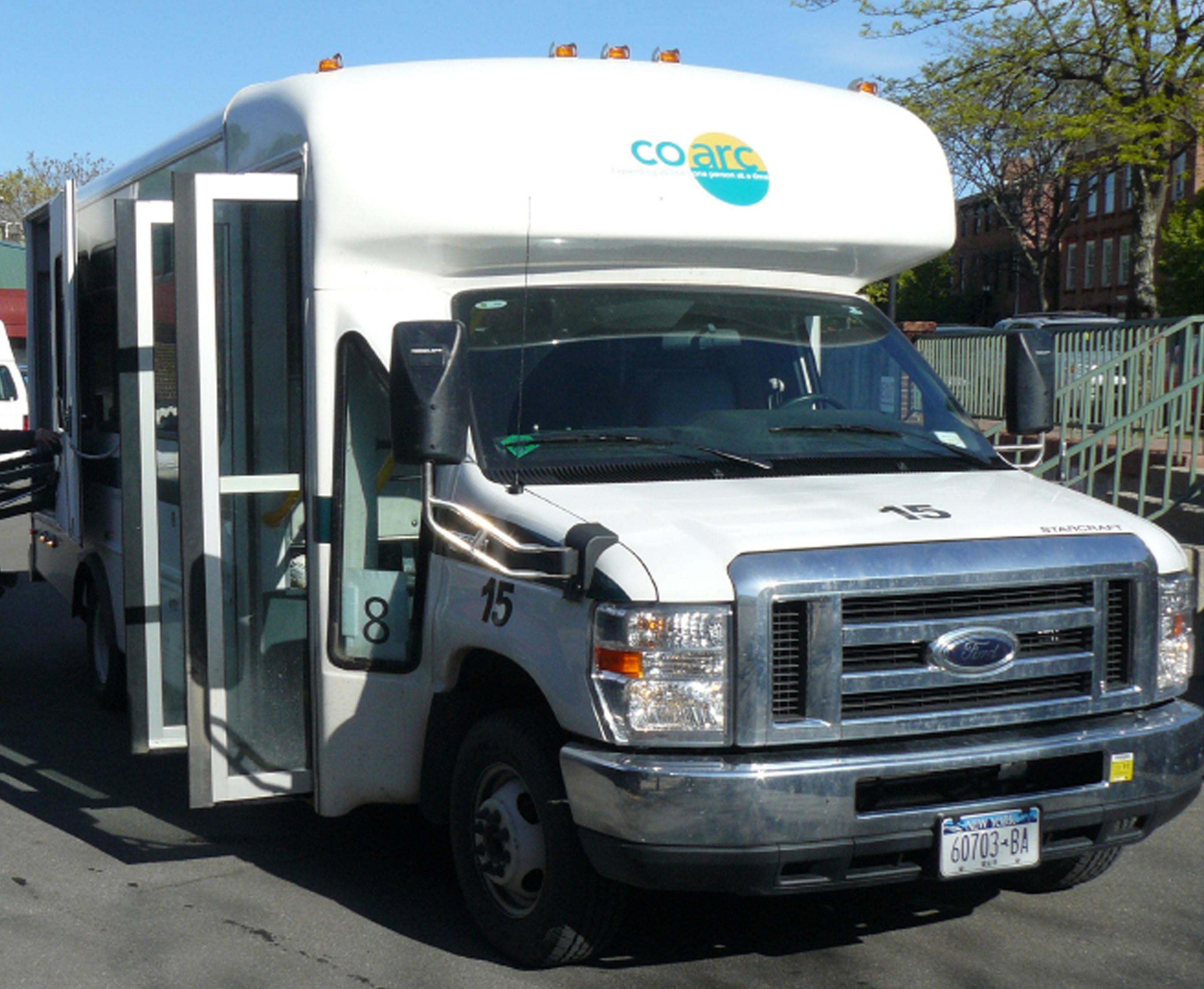 Maintenance and Transportation Job Openings