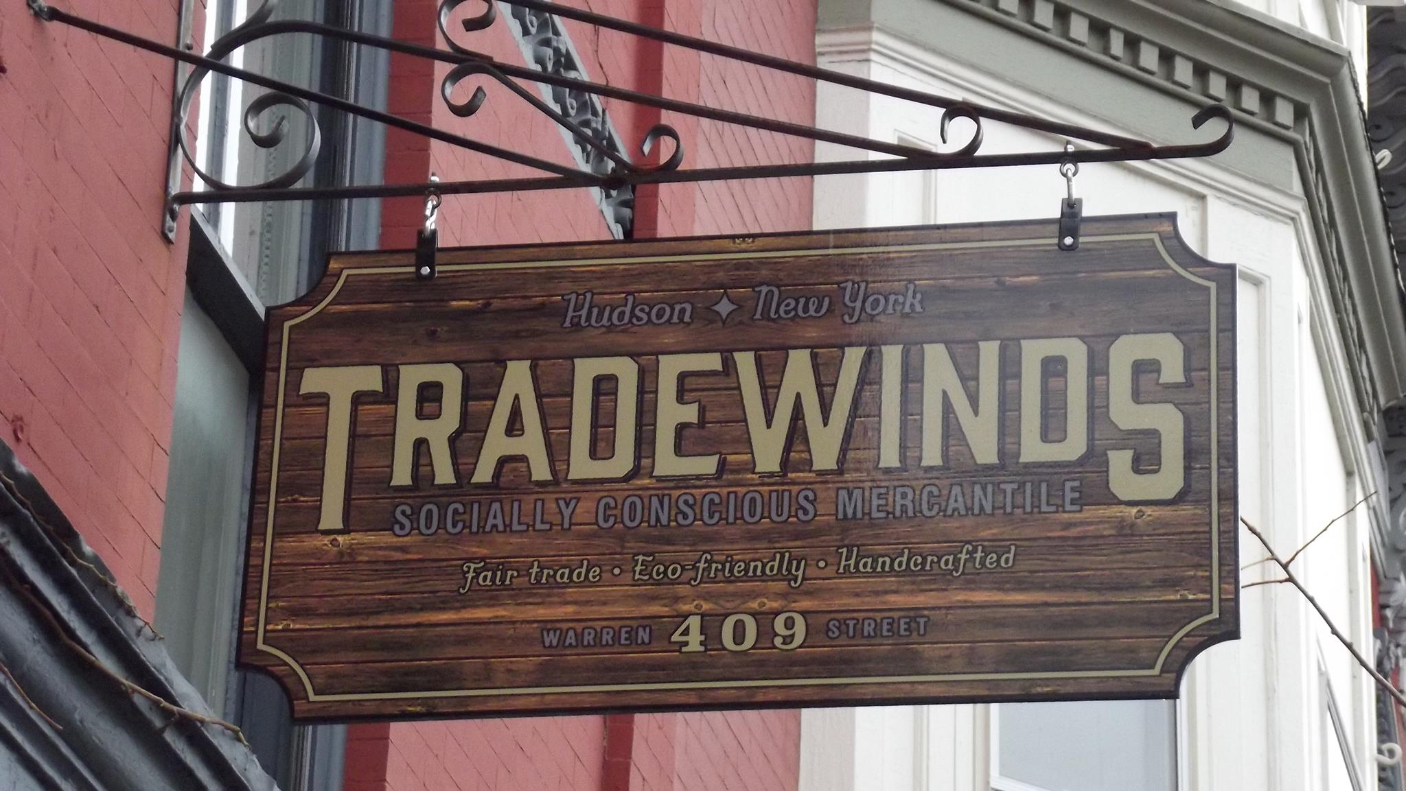 Tradewinds Retail Store