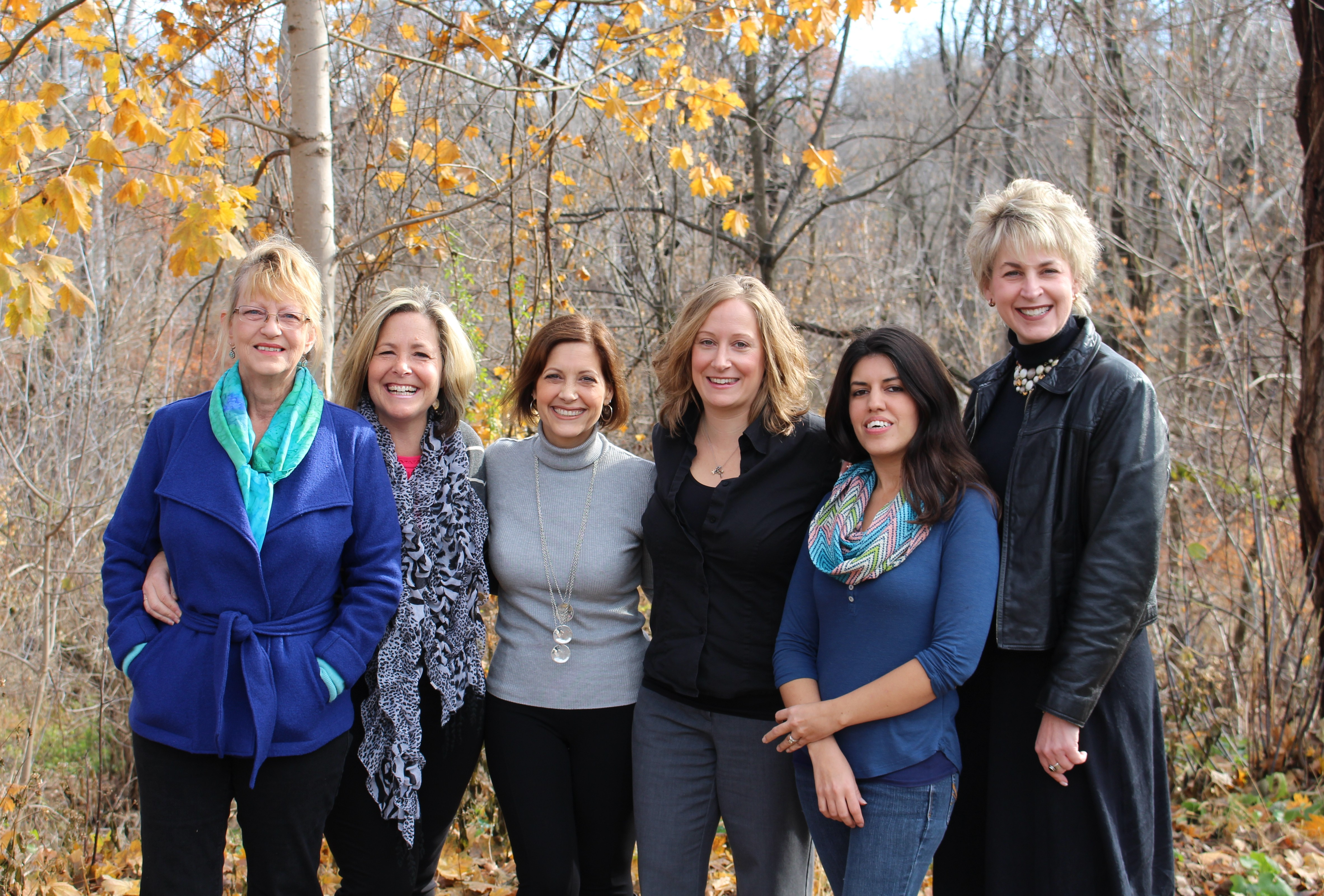 Meet Our Recruiters & The Human Resources Team