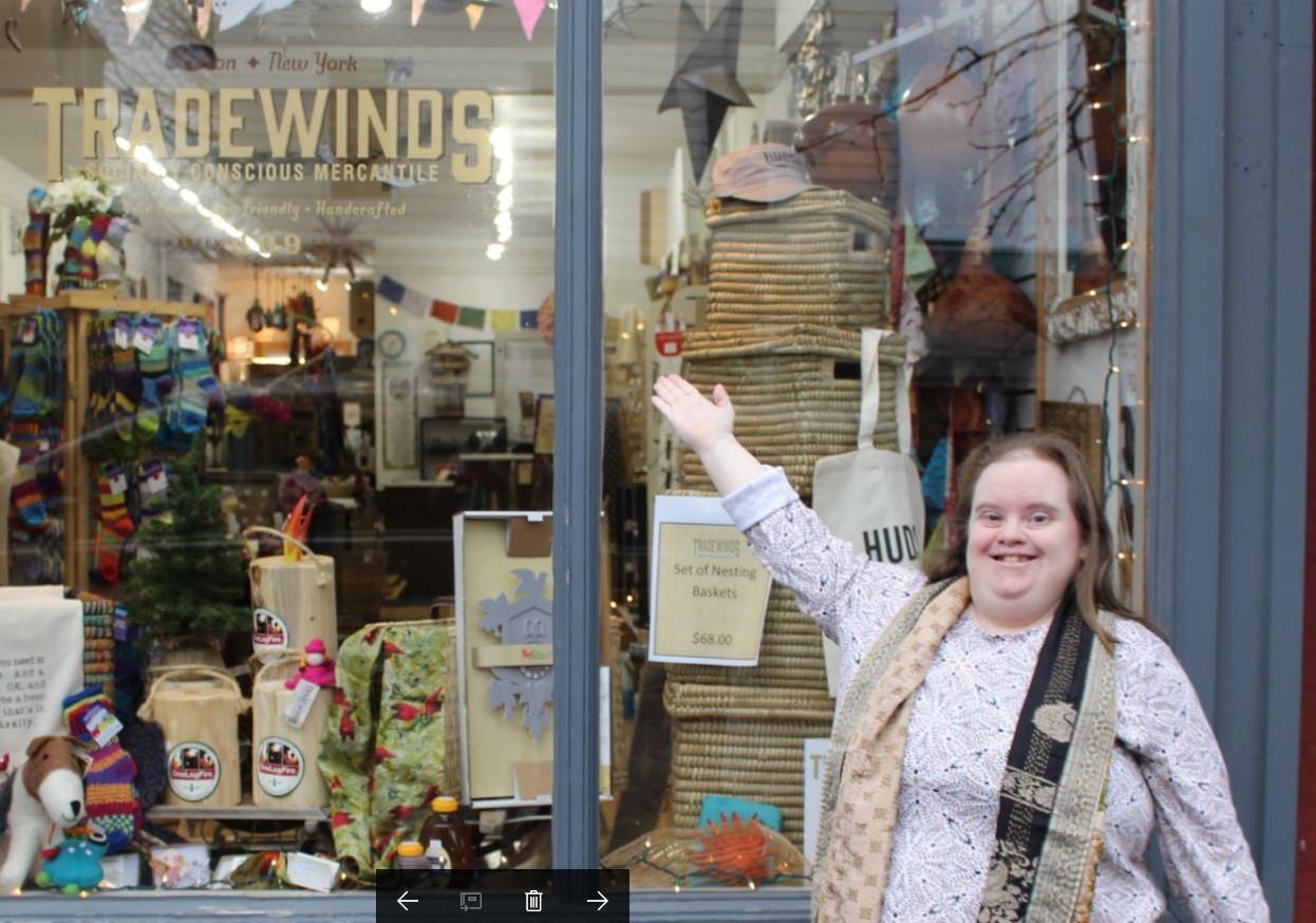 Tradewinds, Coarc's Non-Profit Retail Store