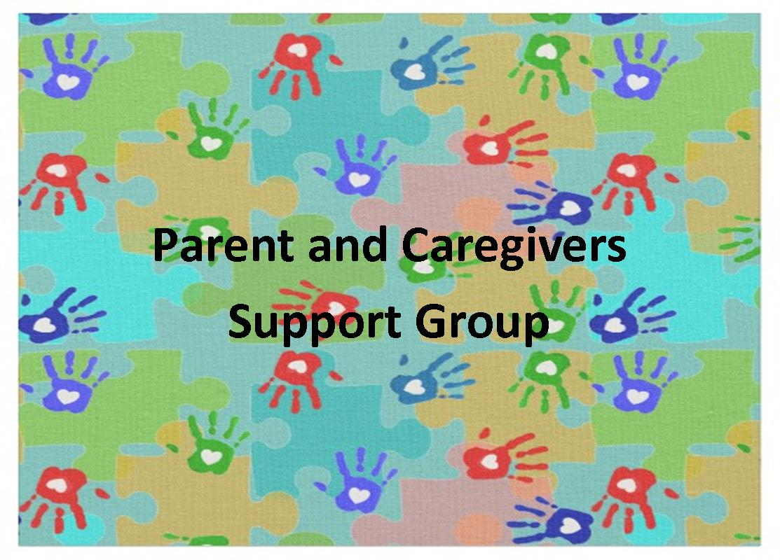 Caregivers Support Group 72