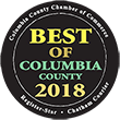 Best of Columbia County 2018